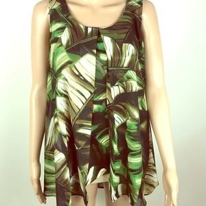 🌴🌴 lovely jungle blouse 🌴🌴